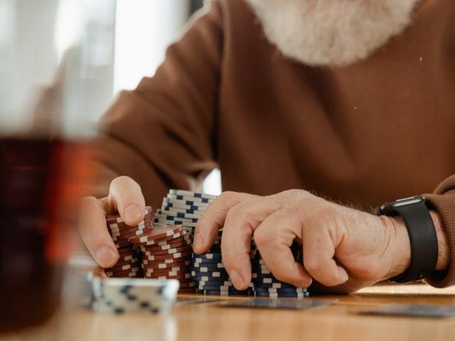 ポーカーボットの